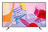 Samsung TV QE65Q64TAUXZT Smart TV 65', Serie Q64T QLED, 4K, Wi-Fi, Classe di Efficienza Energetica A+, 2020, Titan Grey