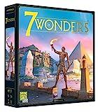 Asmodee Italia - 7 Wonders: Nuova Edizione Gioco da Tavolo, Edizione in Italiano (8041)