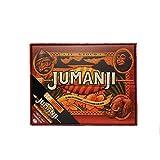 Jumanji edizione in legno, il classico gioco vintage anni '90, 6045571