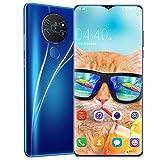 """FENGGE Smartphone Offerta del Giorno 5G, Mate36 Android 10 Cellulari con 24MP Quad Camera, 6.7"""" 19.5:9 HD+ Schermo, 8GB RAM 512GB Rom, 4800mAh, Dual SIM Face & Fingerprint Unlock Telefonia Mobile"""