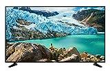 Samsung UE55RU7090UXZT Smart TV 4k Ultra HD 55' Wi-Fi DVB-T2CS2, Serie RU7090, [Classe di efficienza energetica A], 3840 x 2160 pixels, Nero