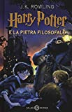Harry Potter e la pietra filosofale Tascabile (Vol. 1)