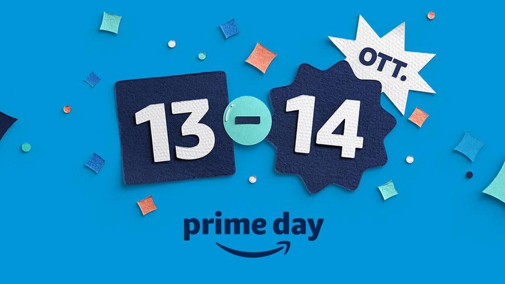 Prime Day Amazon 2020